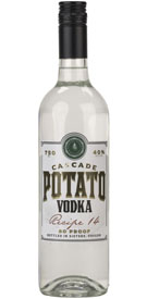 Cascade Potato Vodka Recipe 14