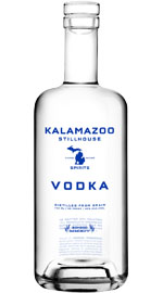 Kalamazoo Stillhouse Vodka