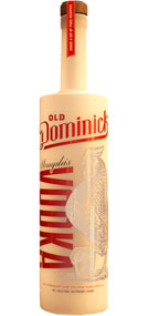 Old Dominick Memphis Vodka
