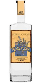 Peace Vodka