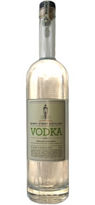 Quincy Street Distillery Vodka