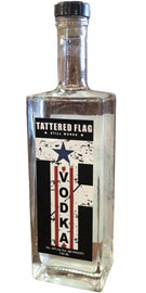 Tattered Flag Vodka