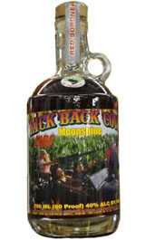 Kick Back Cove Fire Moonshine