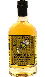 DikinDurt Honey Buzz Moonshine