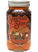 Sugarlands Shine Appalachian Apple Pie Moonshine