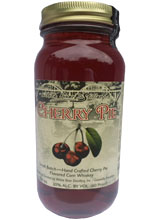 White River Distillery's Cherry Pie