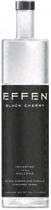 Effen Black Cherry