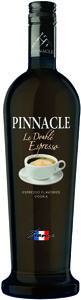 Pinnacle Le Double Espresso