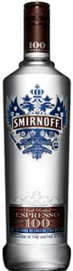 Smirnoff Dark Roasted Espresso