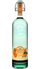 360 Mandarin Orange
