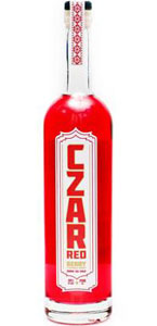 Czar Red