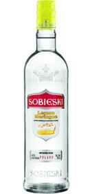Sobieski Lemon Meringue