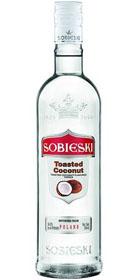 Sobieski Toasted Coconut