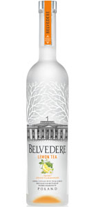 Belvedere Lemon Tea Vodka