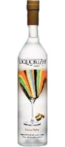 Liquorizh Peanut Butter Vodka