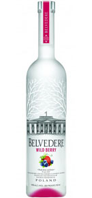 Belvedere Wild Berry Vodka