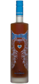 Devotion Tiki Tea Sugar-Free Vodka