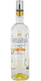 Finlandia Grapefruit Vodka