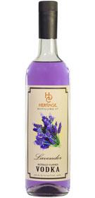 Heritage Distilling Lavender Vodka