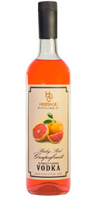 Heritage Distilling Ruby Red Grapefruit Vodka