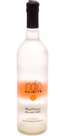 Indio Blood Orange Vodka