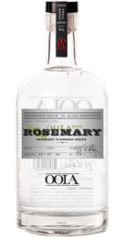 OOLA Rosemary Vodka