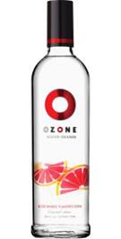 Ozone Blood Orange Vodka