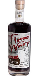 Painted Stave's Time Warp Espresso Vodka