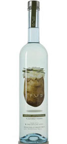 SPUD Ginger Lemongrass Vodka