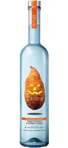SPUD Pumpkin Spice Vodka