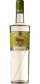 Zu Bison Grass Vodka