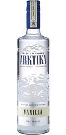 Arktika Vanilla Vodka