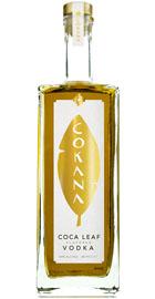 Cokana Coca Leaf  Vodka