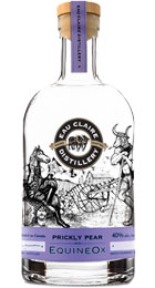 Eau Claire Distillery Prickly Pear EquineOx Vodka