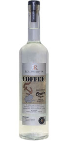 Rolling River Coffee Spirit