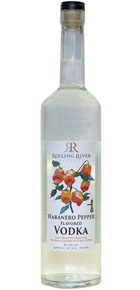 Rolling River Habanero Pepper Vodka