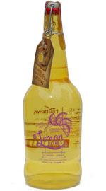 Island Grove Lemon Citrus Flavored Vodka