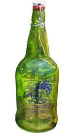 Island Grove Lime Citrus Flavored Vodka
