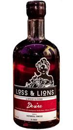 Lass & Lions Desire Vodka