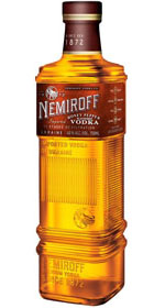Nemiroff Honey Pepper Flavored Vodka