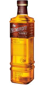 Nemiroff Honey Pepper Flavored Vodka