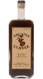 Arcadia Coffee Flavored Vodka