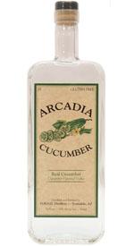 Arcadia Cucumber