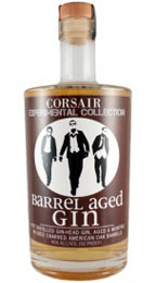 Corsair Barrel Aged