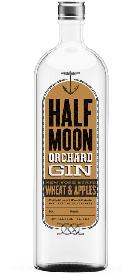 Half Moon Gin