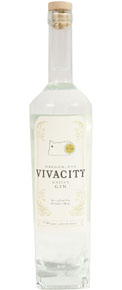 Vivacity Spirits Native Gin