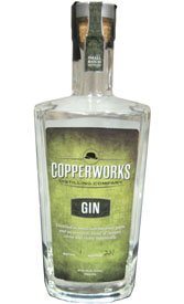 Copperworks Gin