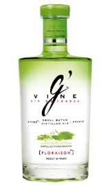 G'Vine Floraison Gin
