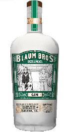 Blaum Bros. Gin