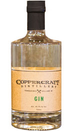 Coppercraft Gin